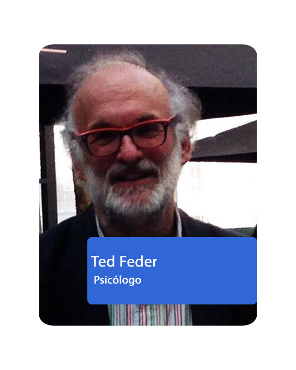 Ted Feder