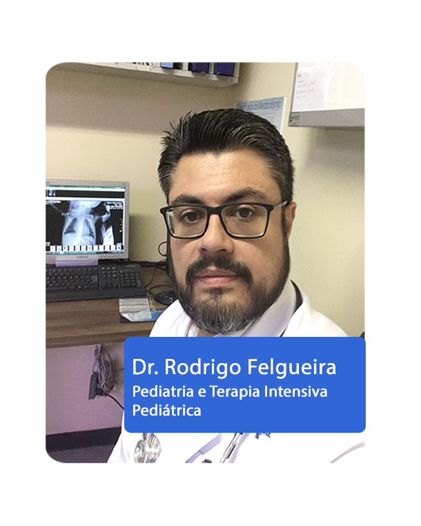 Dr. Rodrigo Felgueira