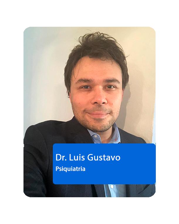 Dr. Luis Gustavo