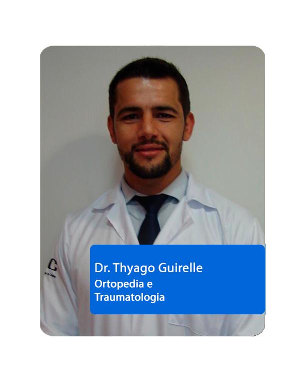 Dr. Thyago Guirelle