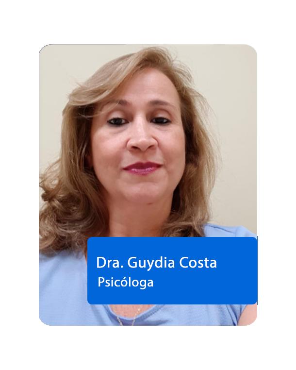 Dra. Guydia Costa