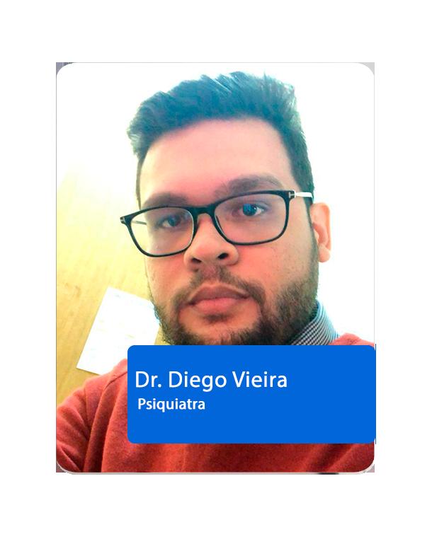 Dr. Diego Vieira