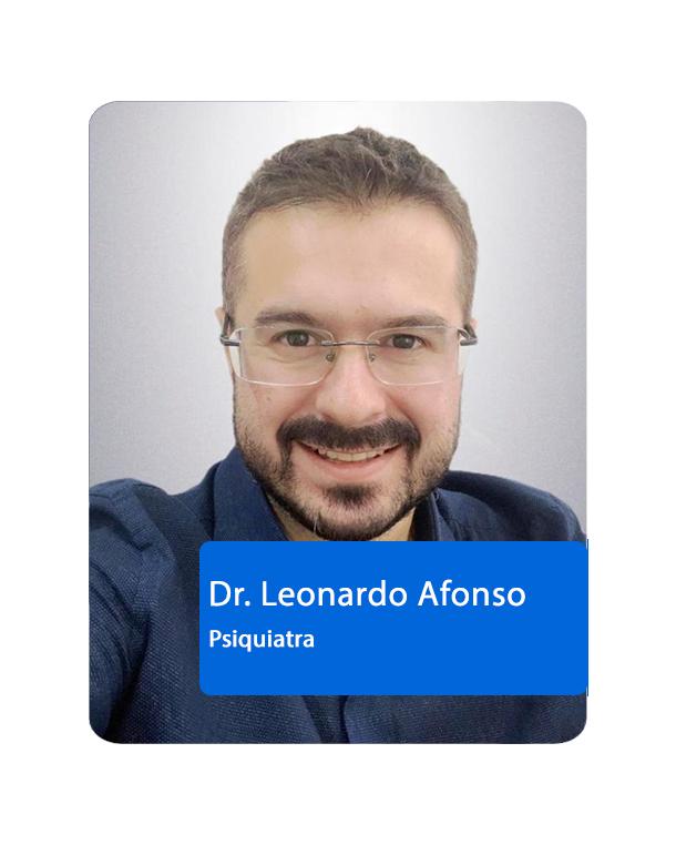 Dr. Leonardo Afonso