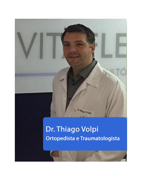 Dr. Thiago Volpi