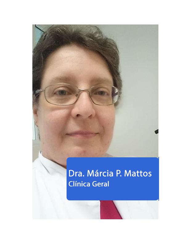 Dra. Márcia P. Mattos