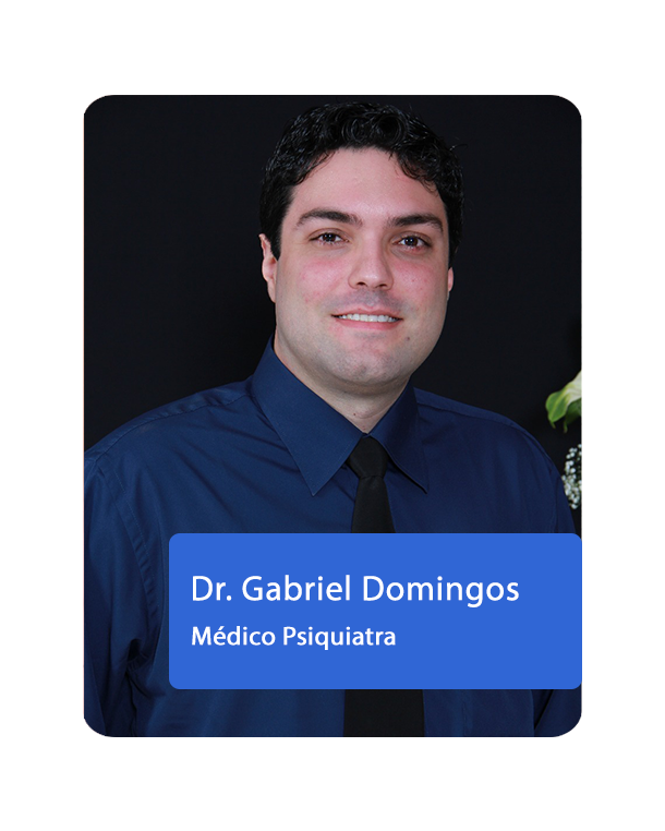 Dr. Gabriel Domingos