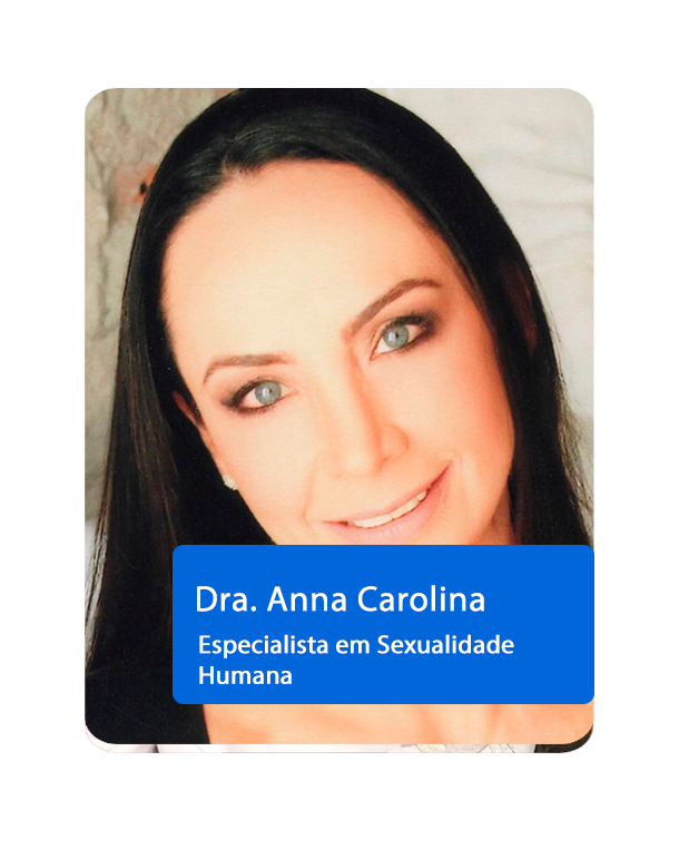 Dra. Anna Carolina