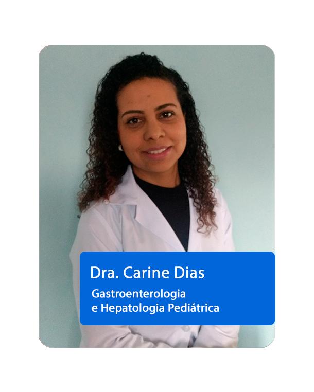 Dra. Carine Dias