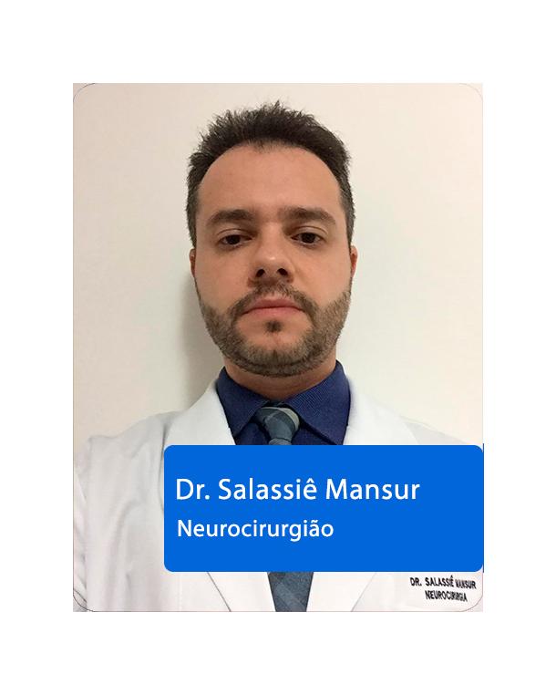 Dr. Salassiê Mansur